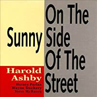 On the Sunny Side of the Street by HAROLD ASHBY (2015-09-16)