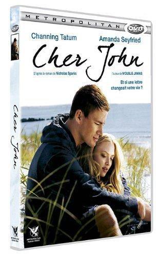 Cher John by Channing Tatum