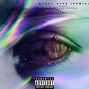BAGGY EYES (Remix)