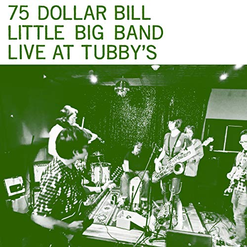 Live at Tubby's [Analog]