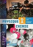 ESPACE - Physique-Chimie 1re