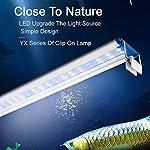 Heylas-Aquarium-Beleuchtung-LED-LED-Fisch-Clip-Aquarium-Lampe-Aquariumleuchte-Einstellbar-Verstellbarer-Halterung-fr-18cm-48cm-Aquarium