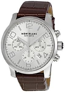 Montblanc Men's 9671 Timewalker Chronograph Watch image