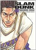 SLAM DUNK INTEGRAL 10 (Big Shonen - Slam Dunk Integral)