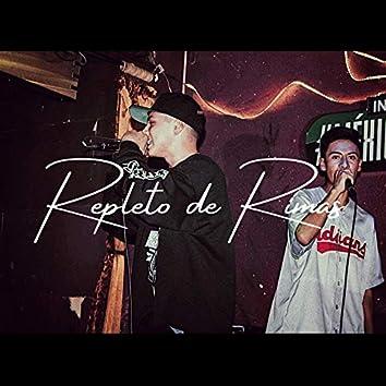 Repleto De Rimas (feat. Alex Wan)