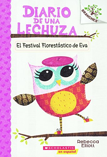 Best owl diaries in spanish for 2021