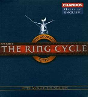 goodall ring cycle