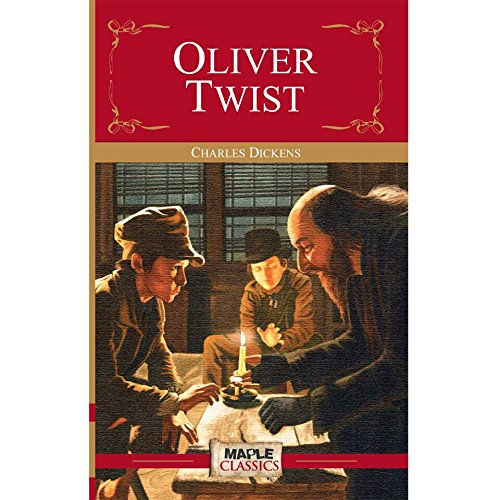 Oliver Twist (Abridged Classics)の詳細を見る