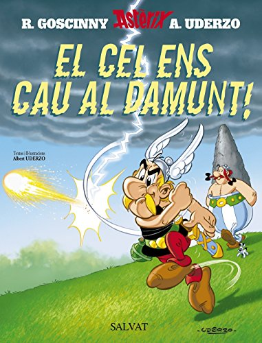 El Cel Ens Cau Al Damunt / It Falls to the Sky Above