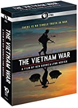 ken burns dvd vietnam