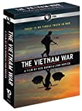 The Vietnam War-A Film by Ken Burns & Lynn Novick [Edizione: Regno Unito] [Import]