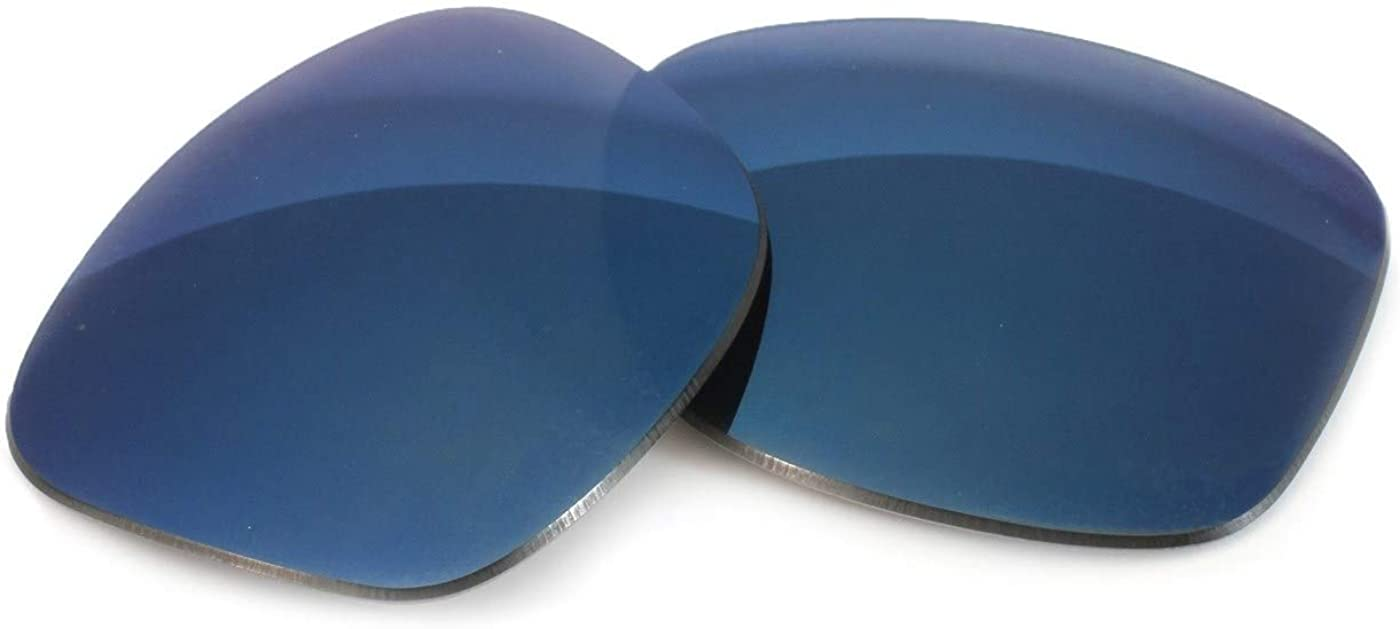 Charlotte Mall Fuse Lenses Polarized Replacement X Peak Complete Free Shipping Wiley for