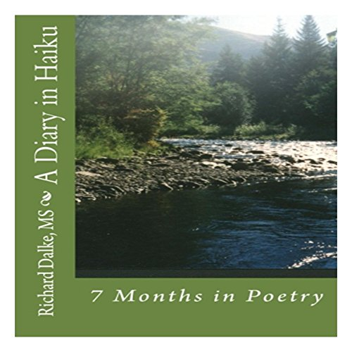 A Diary in Haiku audiobook cover art