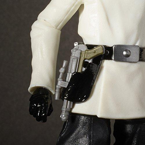 Figurine du Directeur Krennic Star Wars Série Noire - 4