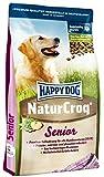 Happy Dog Hundefutter 2565 NaturCroq Senior...
