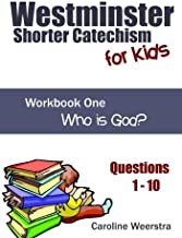 Best westminster shorter catechism for kids Reviews
