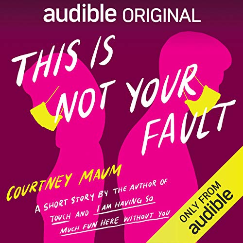 This Is Not Your Fault Titelbild