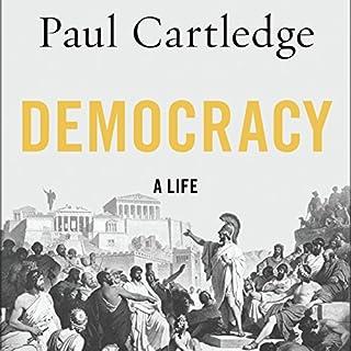 Democracy cover art