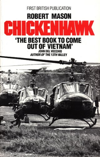 Chickenhawk (English Edition)