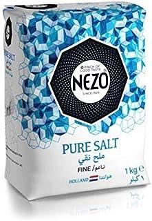 Nezo Pure Salt Paper Bag, 1 kg