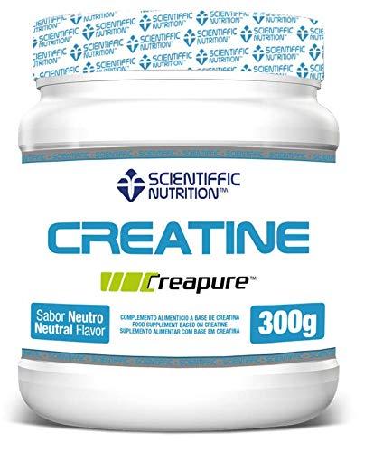 Creatine 100% Creapure®