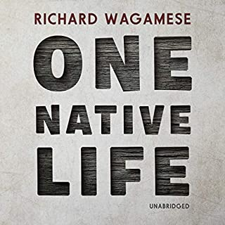 One Native Life cover art