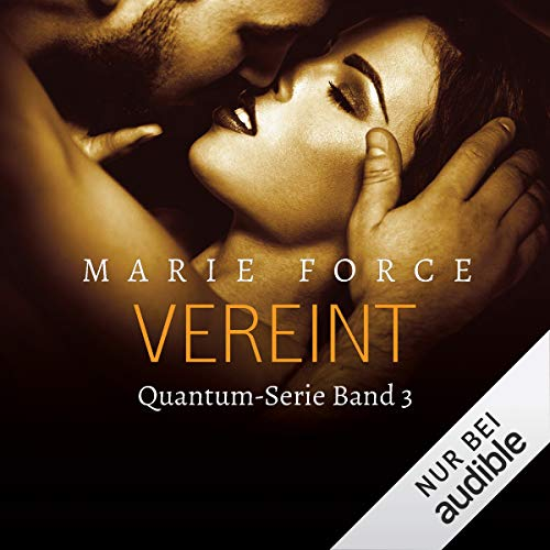 Vereint audiobook cover art
