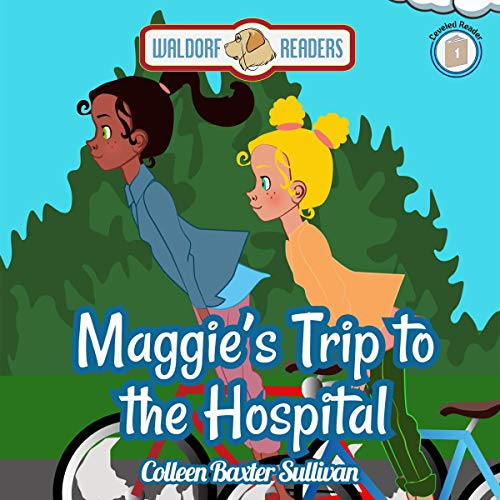 Maggie's Trip to the Hospital Titelbild