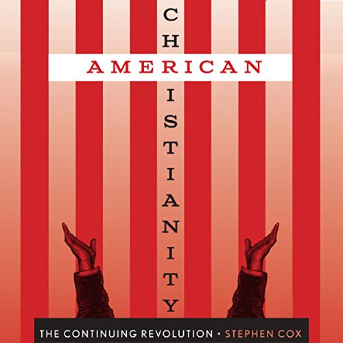 American Christianity audiobook cover art
