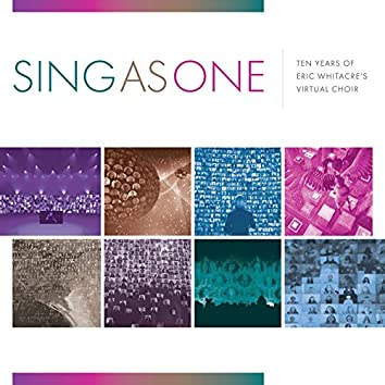 Sing as One: Ten Years of Eric Whitacre's Virtual Choir