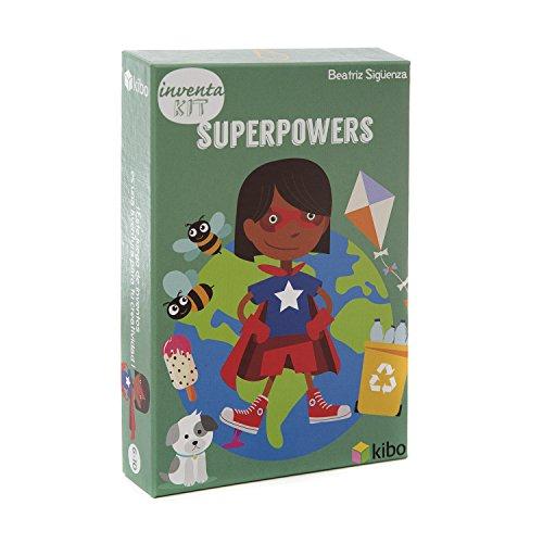 KIBO Superpowers InventaKIT