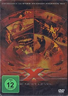 xXx 2 - The Next Level - Steelbook (DVD)