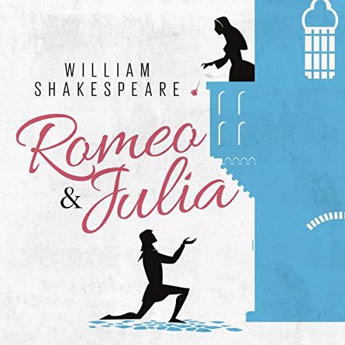 Couverture de Romeo und Julia