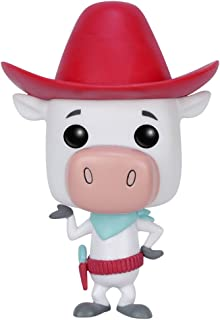 Funko - Figurine Hanna Barbera - Quick Draw McGraw Pop 10cm - 0849803059002