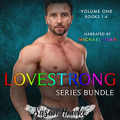 Lovestrong Series Bundle: Volume One cover art