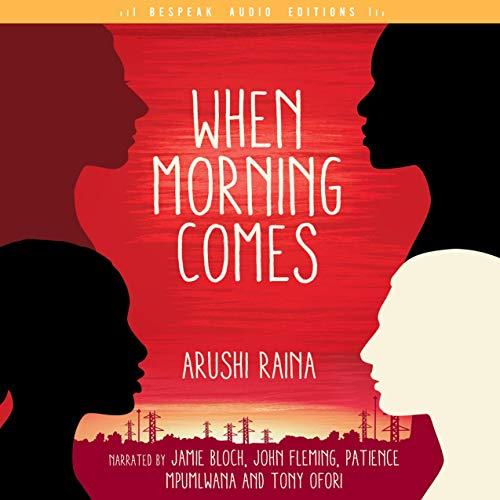 Page de couverture de When Morning Comes