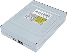 ASHATA Replacement DG-16D4S DVD ROM Hard Disk Drive Board for Xbox 360 Slim,Simple Installation and Connection.