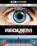 Requiem for a Dream (4K UHD & BD WITHOUT DC) [Blu-ray] [2020]