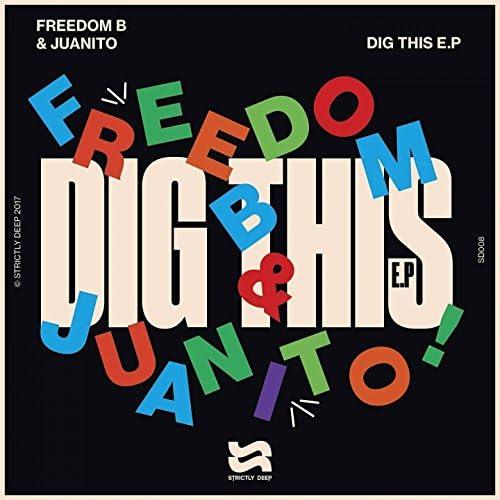FreedomB & Juanito