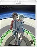 交響詩篇エウレカセブン ポケットが虹でいっぱい(通常版)[Blu-ray/ブルーレイ]