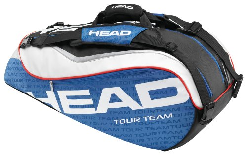 HEAD Damen, Herren Tennistasche