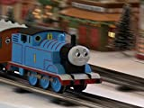 Thomas Christmas Toy
