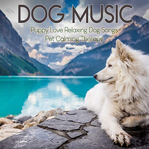 Dog Music : Puppy Love Relaxing Dog Songs, Pet Calming Therapy