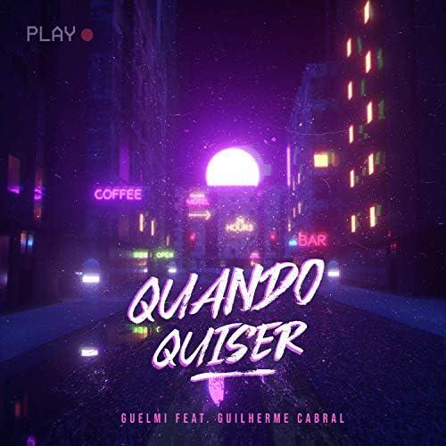 guelmi hdx feat. Guilherme Cabral