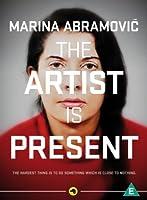 Marina Abramovic The Artist Is Present