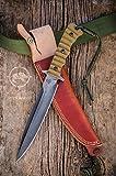 Tops Knives Wild Pig Hunter