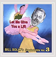 Vol. 3-Let Me Give You a Lift