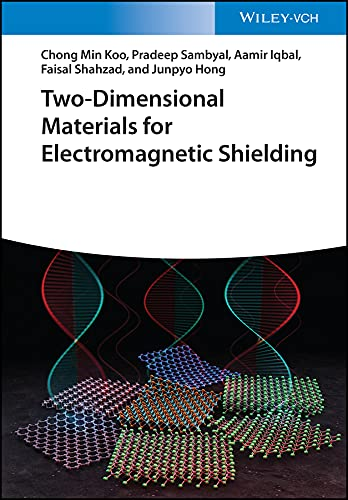 Two-Dimensional Materials for Electromagnetic Shielding (English Edition)