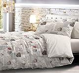 HomeLife Piumone Matrimoniale Invernale Made in Italy | Piumone Letto Autunno/Inverno...