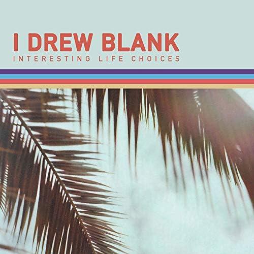 I Drew Blank